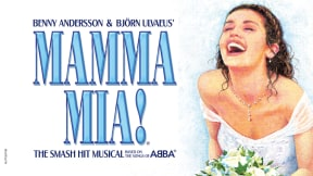 MAMMA MIA! at Sunderland Empire