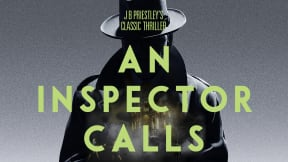 An Inspector Calls at Milton Keynes Theatre