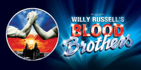 Blood Brothers at Edinburgh Playhouse