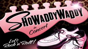 Showaddywaddy at Milton Keynes Theatre