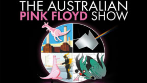 The Australian Pink Floyd at Regent Theatre, Stoke-on-Trent