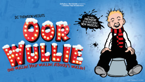 Oor Wullie at Theatre Royal Glasgow