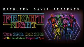 Fright Night at Sunderland Empire