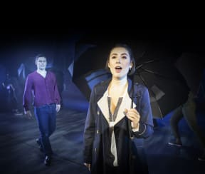 Ghost - The Musical at Grand Opera House York