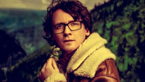 Ed Byrne: If I'm Honest at Aylesbury Waterside Theatre