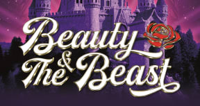 Beauty and the Beast at Aylesbury Waterside Theatre