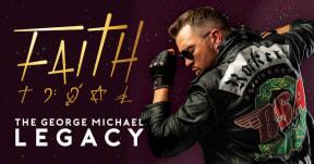 Faith - The George Michael Legacy at Leas Cliff Hall, Folkestone
