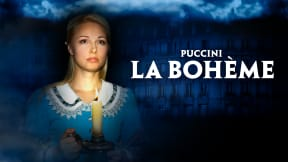 Ellen Kent's La Bohème at Richmond Theatre