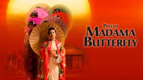 Ellen Kent's Madama Butterfly at Regent Theatre, Stoke-on-Trent
