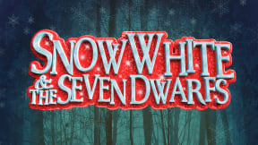 Snow White and the Seven Dwarfs at Leas Cliff Hall, Folkestone