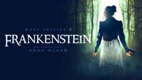 Frankenstein at Aylesbury Waterside Theatre