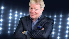 Jim Davidson - Last Man Standing at Princess Theatre, Torquay