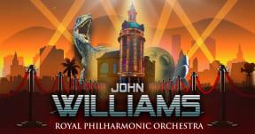 John Williams Gala - Royal Philharmonic Orchestra at Sunderland Empire