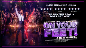 On Your Feet at Milton Keynes Theatre