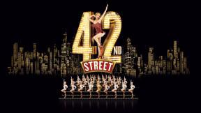 42nd Street - Encore Screening at Aylesbury Waterside Second Space