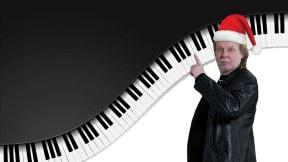 Rick Wakeman - The Grumpy Old Christmas Show at Theatre Royal Brighton