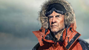 Sir Ranulph Fiennes: Living Dangerously at Sunderland Empire