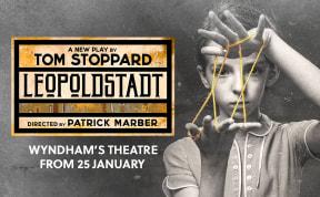Leopoldstadt at Wyndham's Theatre
