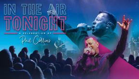 In The Air Tonight at Theatre Royal Brighton