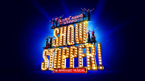 Showstopper - The Improvised Musical at Theatre Royal Brighton