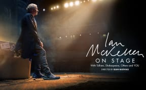 Ian McKellen on Stage at Harold Pinter Theatre