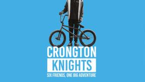 Crongton Knights at Theatre Royal Brighton