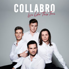 Collabro at Princess Theatre, Torquay