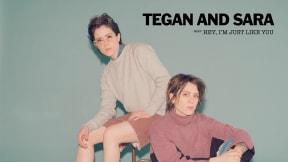Tegan & Sara at Theatre Royal Brighton