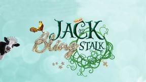 Jack and the Blingstalk at Harold Pinter Theatre