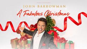 John Barrowman - A Fabulous Christmas at Bristol Hippodrome Theatre