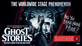 Ghost Stories at Richmond Theatre