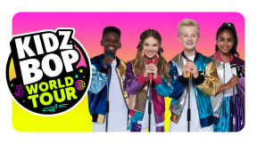 Kidz Bop World Tour at Liverpool Empire