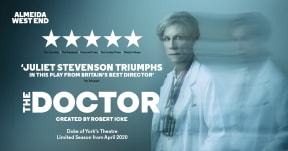The Doctor at Duke of York's Theatre