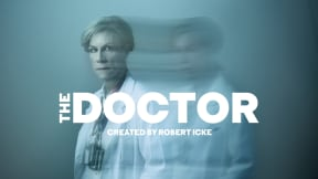 The Doctor at Richmond Theatre