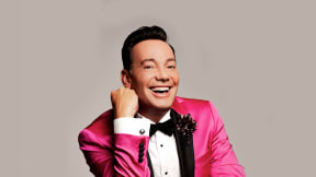 Craig Revel Horwood - The All Balls And Glitter Tour at Victoria Hall, Stoke-on-Trent