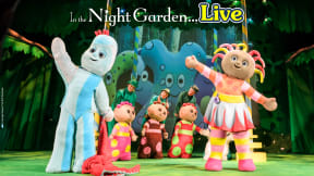 In The Night Garden at New Theatre Oxford