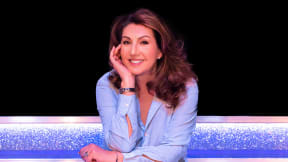 Jane McDonald at Victoria Hall, Stoke-on-Trent