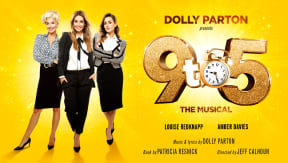 9 to 5 The Musical at Edinburgh Playhouse