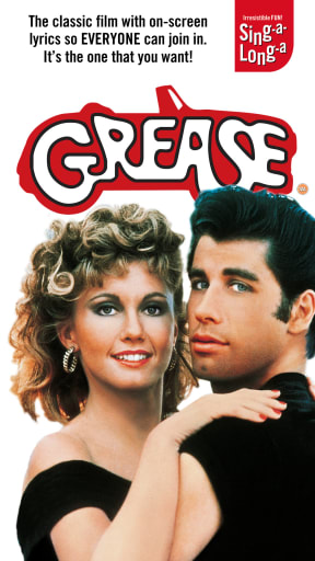 Sing-a-Long-a Grease at New Theatre Oxford