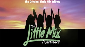 The Little Mix Experience at Richmond Theatre