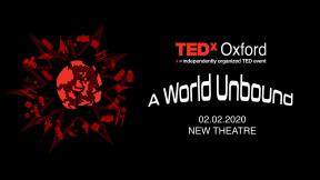 TedxOxford 2020 at New Theatre Oxford