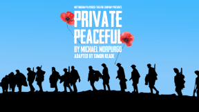 Private Peaceful at Richmond Theatre