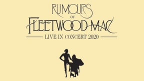 Rumours of Fleetwood Mac 2020 at Victoria Hall, Stoke-on-Trent