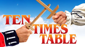 Alan Ayckbourn's Ten Times Table at Richmond Theatre