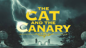 The Cat and the Canary at Richmond Theatre