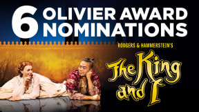 The King and I at Milton Keynes Theatre
