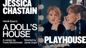 A Doll's House at The Playhouse Theatre