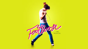 Footloose at Sunderland Empire