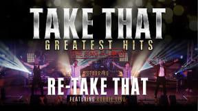 Re-Take That: Take That Greatest Hits The Sing-a-long at Richmond Theatre
