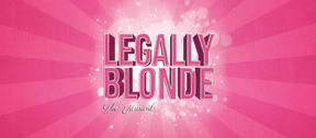 Lyric Club presents Legally Blonde at King's Theatre, Glasgow